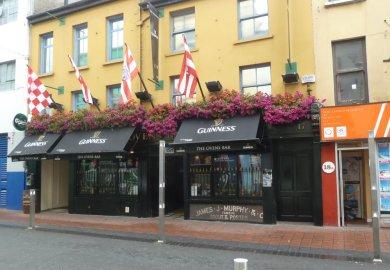 Cork - Comté de Cork (Irlande)
