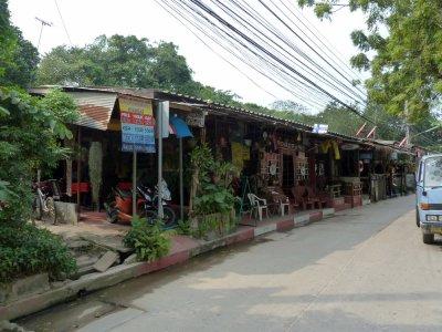 L'île de Koh Samet - Thaïlande