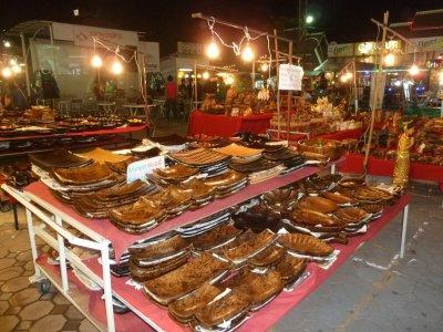 Night Market - Chiang Mai