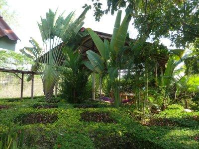 Sabaidae Guesthouse - Sukhothaï