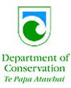 logo DOC NZ