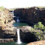 Les Mitchell Falls-Kimberley (Australie)
