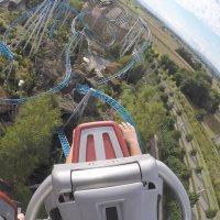 Europa-Park : Week-end dans les meilleures montagnes russes d'Europe