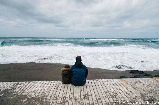 Les voyages de Tao Sao Miguel Açores-1