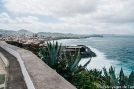 Les voyages de Tao Sao Miguel Açores-2