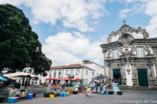 Les voyages de Tao Sao Miguel Açores-3