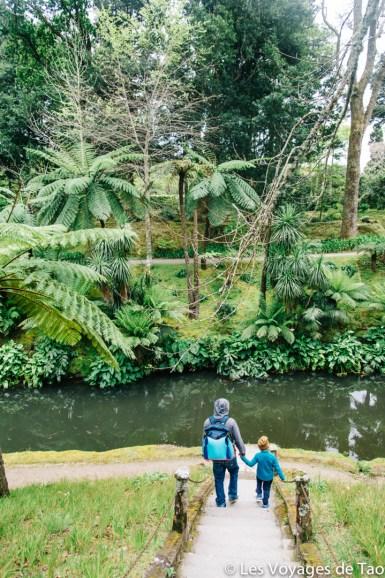 Les voyages de Tao Sao Miguel Açores-44