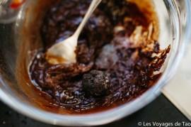 Les voyages de Tao recette cookies et boule oreo-9