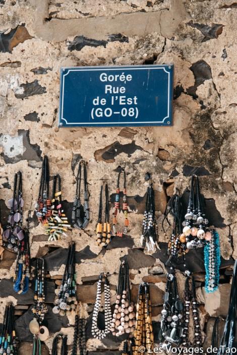 Les voyages de tao île de gorée-19
