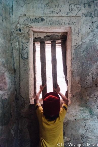 Les voyages de tao île de gorée-7