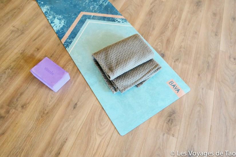 Yoga Baya