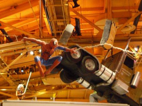 ToysRus Spiderman