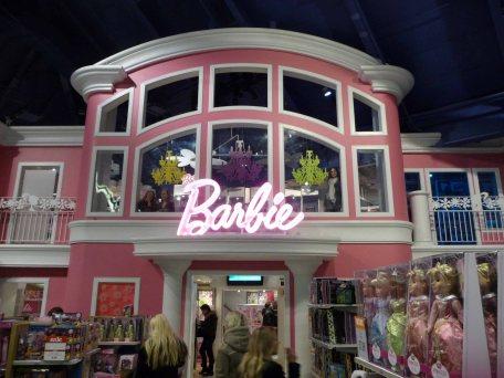 ToysRus Barbie