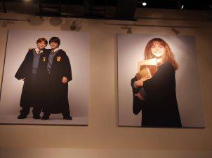 Harry Potter Hall