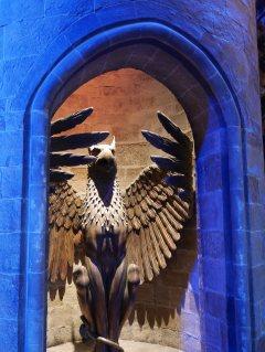 Harry Potter Tour Big Room