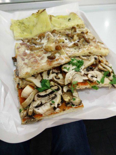 Non Solo Pizza Rome