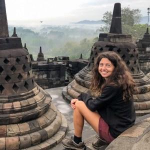Rachel Latour fondatrice Les voyageuses du québec
