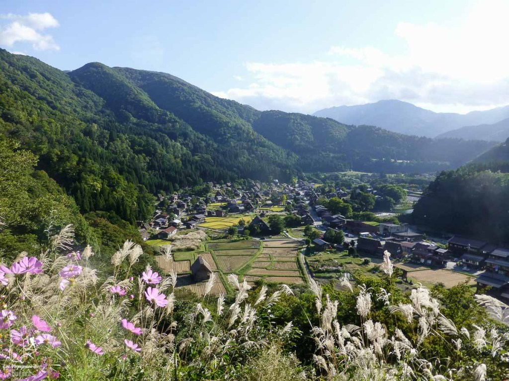 Les Alpes japonaises dans notre article Où partir seule en tant que femme : 12 destinations pour un voyage en solo #voyage #femme #voyagersolo #japon