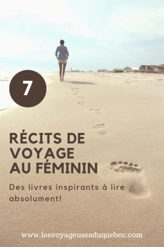 Livres de voyage : 7 récits de voyage de femmes inspirantes