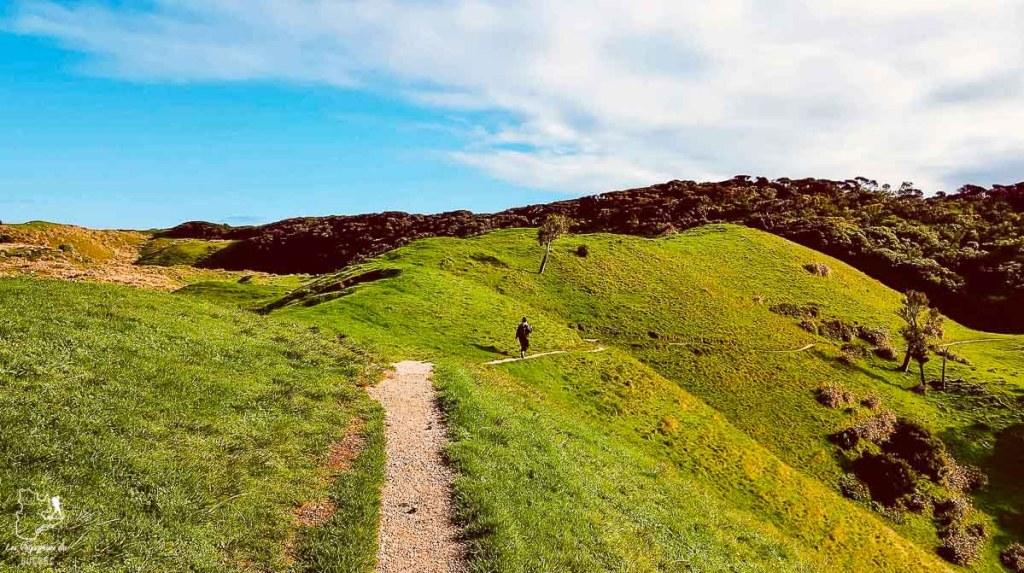 Balade dans les montagnes de l'île du Sud en Nouvelle-Zélande dans notre article Île du Sud en Nouvelle-Zélande : Incontournables et itinéraire détaillé de mon road trip #nouvellezelande #ile #sud #itineraire #voyage #oceanie #roadtrip