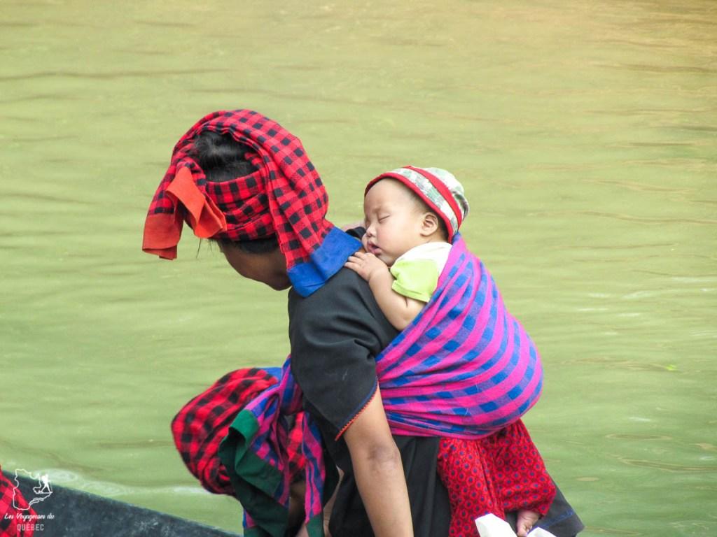 Vie sur le Lac Inle dans notre article Voyage au Myanmar : Mes expériences et lieux à visiter au Myanmar #myanmar #birmanie #asie #voyage #itineraire #lacinle