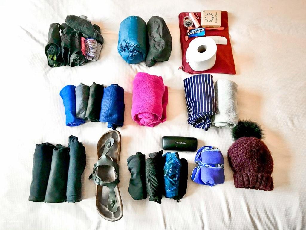 Ranger son sac à dos pour un voyage au Pérou en famille dans notre article Préparer les sacs à dos pour un voyage au Pérou en famille #famille #voyage #perou #sacados