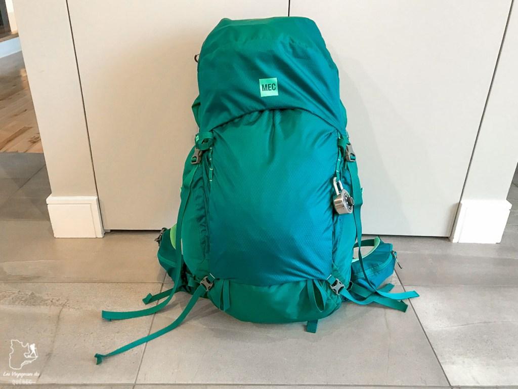 Sac à dos pour un voyage au Pérou en famille dans notre article Préparer les sacs à dos pour un voyage au Pérou en famille #famille #voyage #perou #sacados