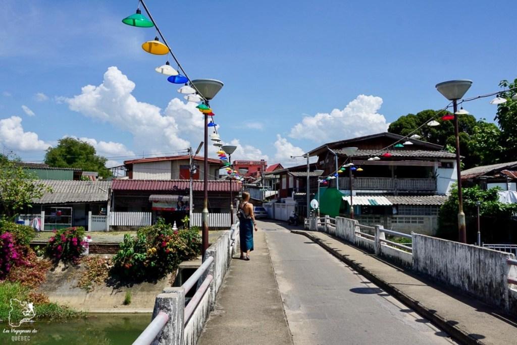 Lampang, à ajouter à l'itinéraire du nord de la Thaïlande dans notre article Visiter le nord de la Thaïlande hors des sentiers battus #thailande #nord #horsdessentiersbattus #asie #asiedusudest #voyage