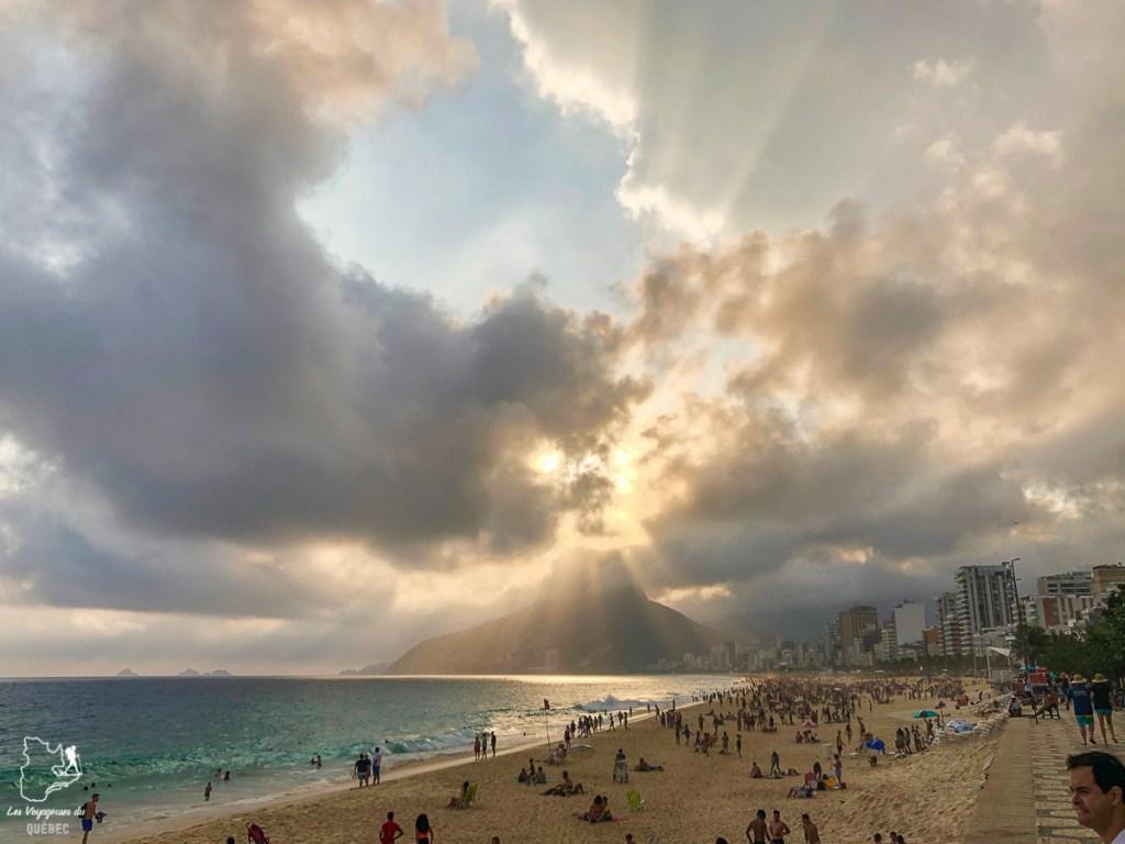 Visiter Rio de Janeiro au Brésil dans notre article Visiter Rio de Janeiro au Brésil : Que faire à Rio, la belle! #rio #riodejaneiro #bresil #ameriquedusud #voyage