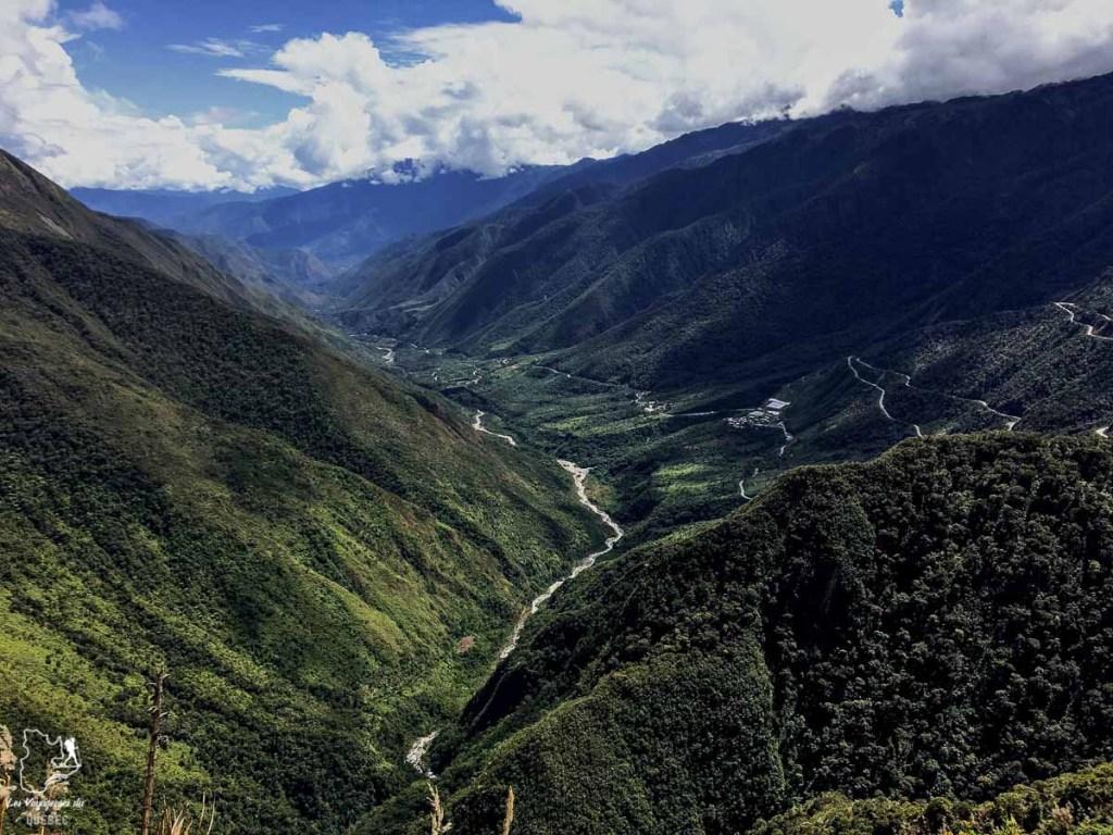 Panorama au Pérou dans notre article Voyage sac à dos en famille : Pour vous aider à franchir le pas #famille #sacados #voyageenfamille #voyage