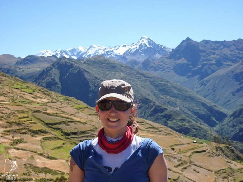 Randonnée haute montagnes du Pérou dans notre article Comment se préparer à la haute altitude pour éviter le mal des montagnes #montagne #hautealtitude #hautemontagne #maldesmontagnes #malaigudesmontagnes #randonnee #hautealtitude