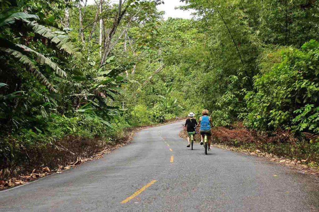 Faire un road trip au Panama dans notre article Organiser un road trip entre filles : 12 destinations pour faire un road trip au féminin #roadtrip #voyage #voyageraufeminin #inspirationvoyage