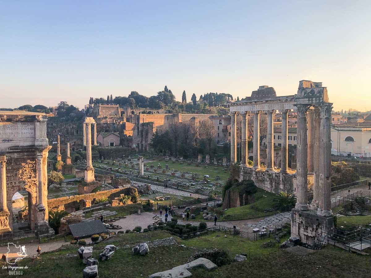 Activités offertes lors d'un séjour linguistique en Italie dans notre article Séjour linguistique en Italie : Mon expérience d'immersion et de cours d'italien à Rome #italie #sejourlinguistique #immersion #coursitalien #rome