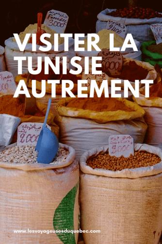 Visiter la Tunisie autrement : mon expérience dans ce pays du nord de l'Afrique