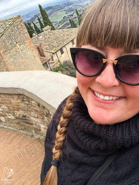 Visiter la Toscane en tant que femme dans notre article Visiter la Toscane en Italie : Mes incontournables de que faire et voir en 10 jours #toscane #italie #europe #voyage #itineraire