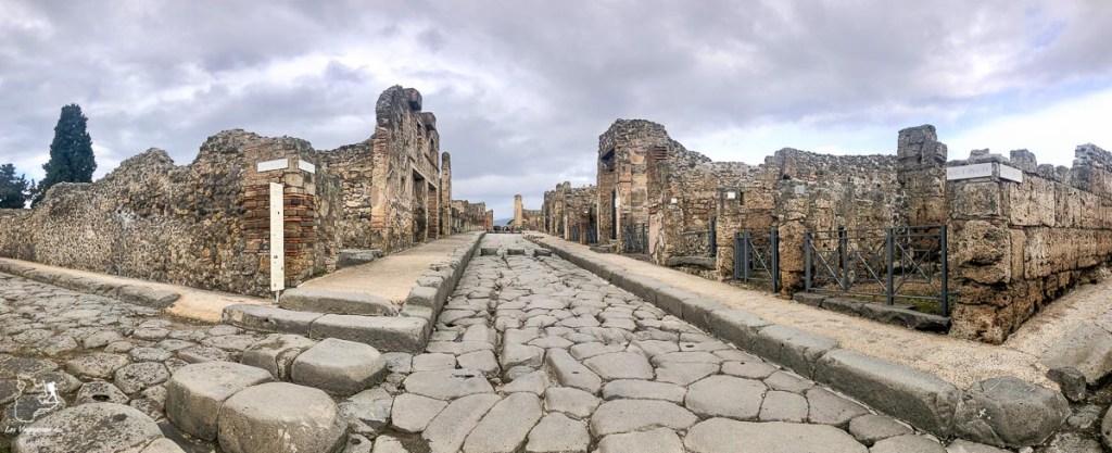 Visiter Pompéi depuis Naples dans notre article Que faire à Naples en Italie et voir : Visiter Naples, Pompéi et la Côte Amalfitaine #naples #italie #europe #voyage #pompei #coteamalfitaine