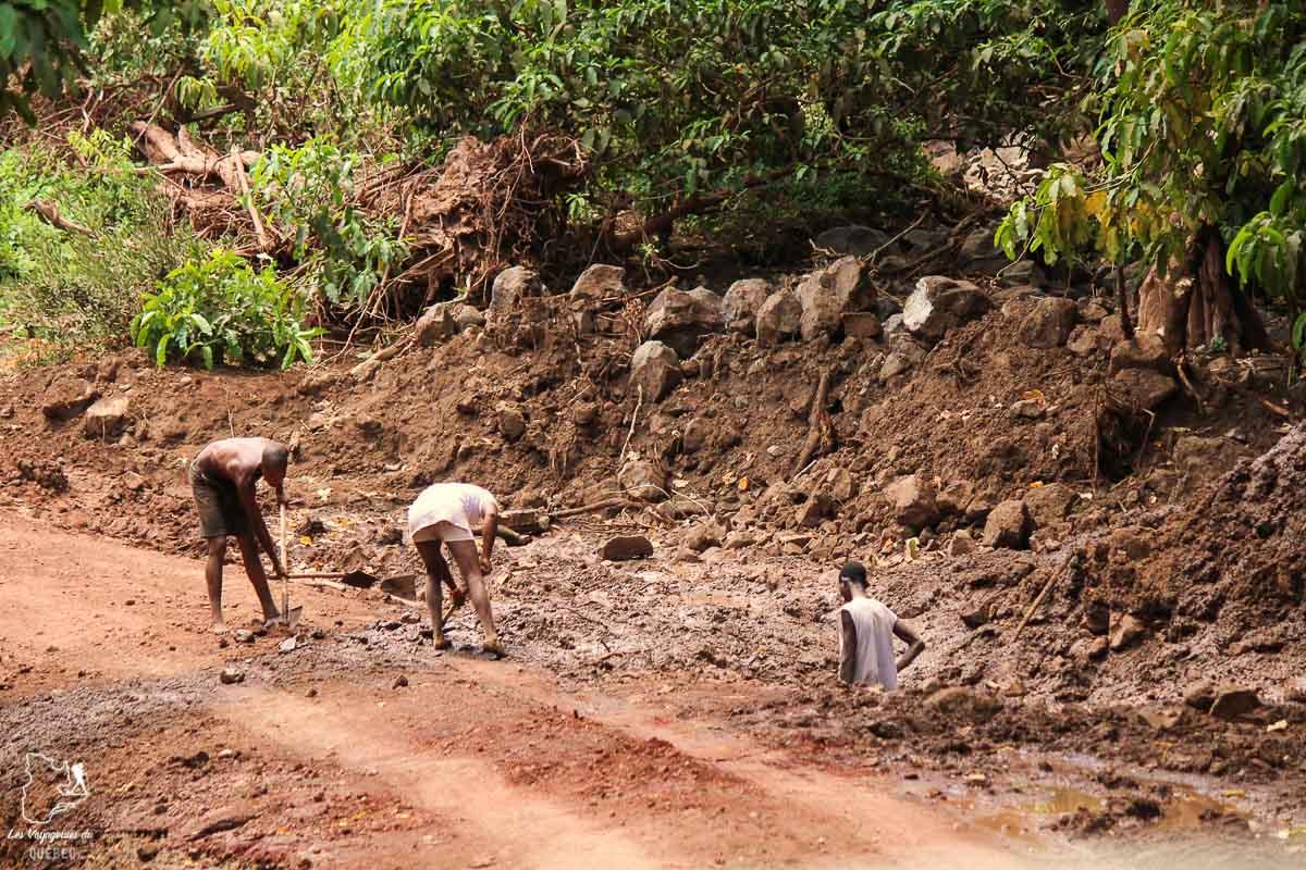 Inondations en Afrique dans notre article Safari au Kenya et en Tanzanie : comment l'organiser et s'y préparer #kenya #tanzanie #safari #afrique #voyage