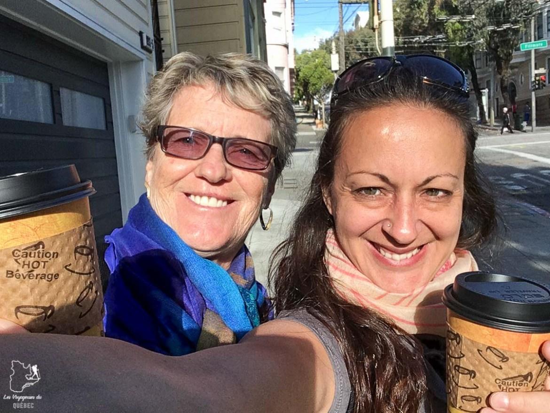 Une semaine en Californie avec ma maman dans notre article Villes de la Californie : une semaine à San Francisco, Los Angeles et San Diego #californie #usa #etatsunis #voyage #losangeles #sanfrancisco #sandiego