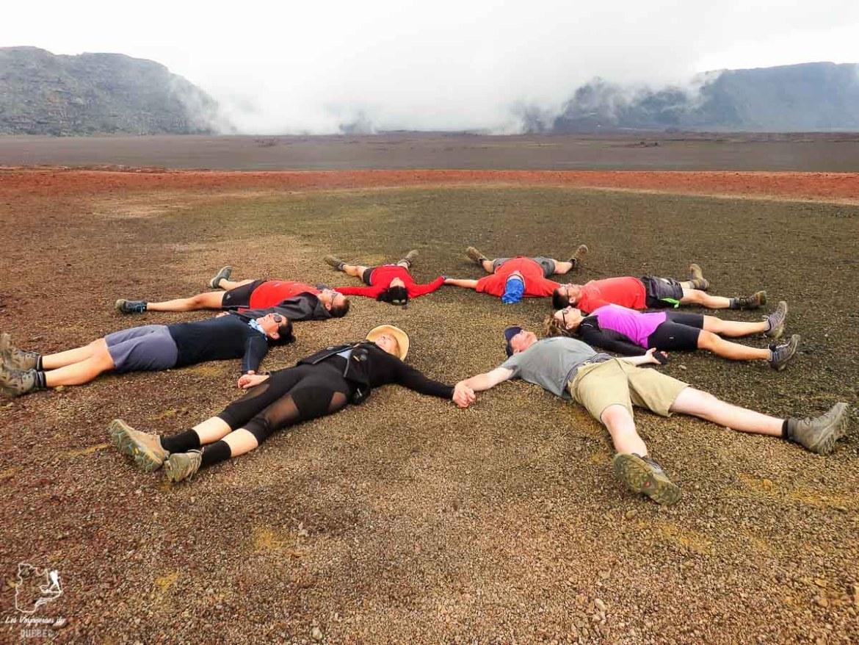Cohabitation en groupe lors d'un voyage de randonnée organisé dans notre article Voyage de randonnée : Tout savoir pour planifier son trek organisé avec une agence #randonnee #trekking #agence #voyage
