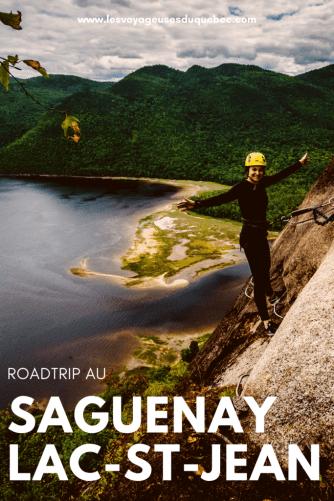 Tourisme au Saguenay-Lac-St-Jean : roadtrip au Saguenay de 5 jours