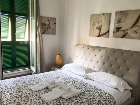 Affittacamere Il Borgo, hébergement à Levanto dans notre article Visiter les Cinque Terre en Italie avec ses charmants villages colorés #cinqueterre #italie #ligurie #voyage #europe