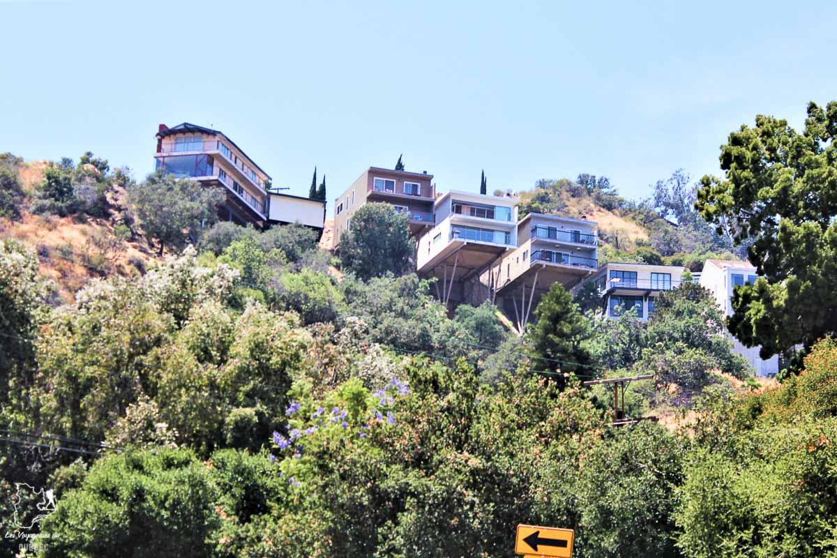 San Fernando Valley à Los Angeles dans notre article Visiter Los Angeles aux USA : Que voir et que faire à Los Angeles en 3 jours #losangeles #californie #usa #etatsunis #voyage