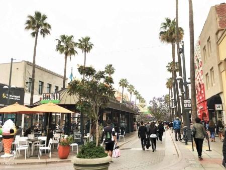 Où manger à Los Angeles dans notre article Visiter Los Angeles aux USA : Que voir et que faire à Los Angeles en 3 jours #losangeles #californie #usa #etatsunis #voyage