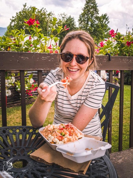 Où manger à l'Île d'Orléans dans notre article Visiter l'Île d'Orléans au Québec : Incontournables d'une escapade gourmande lors d'un tour de l'Île d'Orléans #ileorleans #quebec #canada #voyage #escapadegourmande