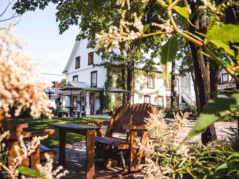 Chocolaterie de l'île à l'Île d'Orléans dans notre article Visiter l'Île d'Orléans au Québec : Incontournables d'une escapade gourmande lors d'un tour de l'Île d'Orléans #ileorleans #quebec #canada #voyage #escapadegourmande