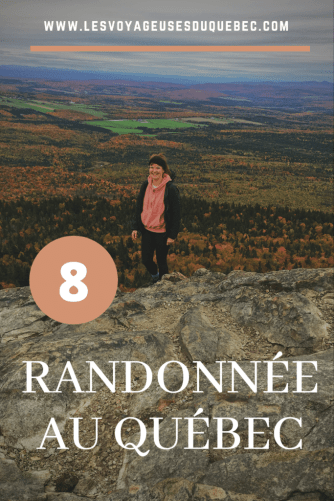 Randonnée au Québec : 8 randonnées à faire absolument