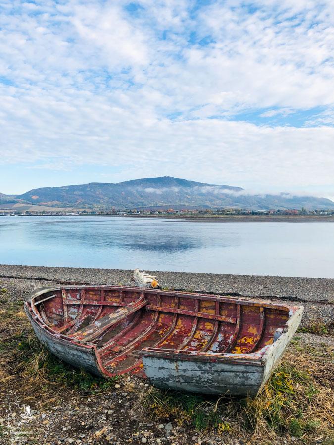 Barachois de Carleton-sur-Mer dans notre article Randonnée et thalassothérapie à Carleton-sur-Mer : combiné rando et bien-être en Gaspésie #thalassothérapie #cure #randonnee #carletonsurmer #gaspesie #quebec #bienetre