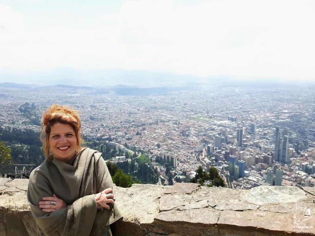 Cerro de Monserrate à Bogota dans notre article Voyage en Colombie : 3 semaines à voyager seule en Colombie à Bogotá, Carthagène et San Andrés #colombie #ameriquedusud #voyagerseule #voyage #bogota #carthagene #sanandres