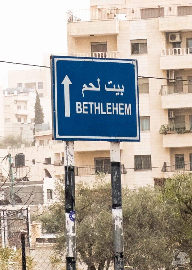 Bethléem en Palestine dans notre article Noël en Terre sainte : 9 jours à visiter Israël et la Palestine durant les fêtes #noel #terresainte #israel #palestine