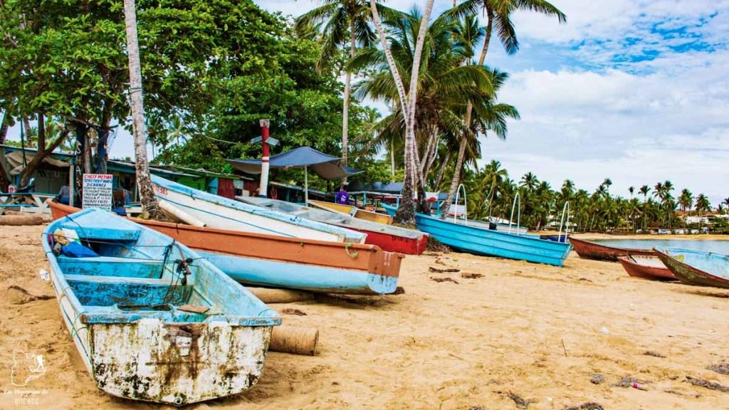 Village de Las Terrenas en République Dominicaine dans notre article Voyager en République Dominicaine autrement : Las Terrenas, destination coup de coeur #republiquedominicaine #caraibes #antilles #amerique #voyage #voyagedanslesud #lasterrenas